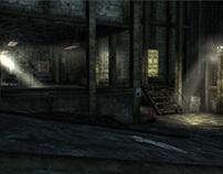 Fallout 3 Interior Environments
