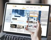Krava WordPress Theme