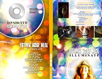 Cover Album Ester Rose Neal