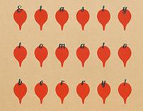 tomatoberry poster