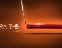 Ultra Thin