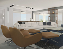 Interior House_3d Visualization