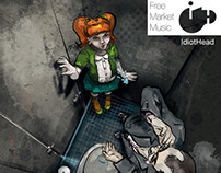 "IdiotHead ""Free Market Music"""