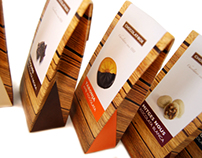 CHOCOLAT-BOX Packaging