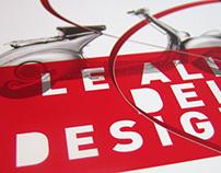 Le Ali del Design | Event Branding