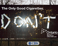 Anti-Smoking Campaign