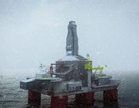 OilRig Snow