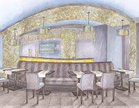 Citrine Restaurant