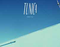 TUNICA ISSUE ZERO