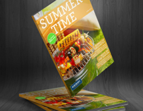 Kerry Group BBQ Trends Magazine
