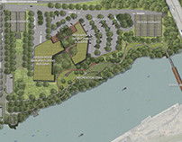 Bartram's North Brownfield Remediation