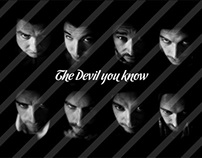 The Devil you know | Calendar