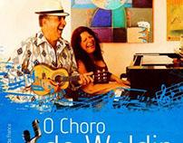 O Choro de Waldir Azevedo (Poster)