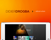 Didier Drogba Official