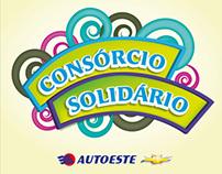 Autoeste Chevrolet - Consórcio Solidário