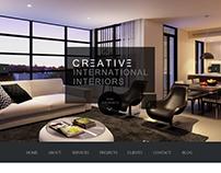 creative international