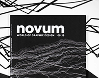 novum 08.19 »data visualization«