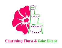 Logo Design for a Baker + Florist