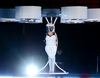 Wearable Technology - Haus of Gaga