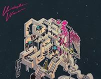 Christopher Waver - Chronon EP