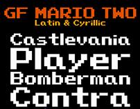 GF Mario Two