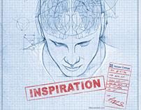 Harper college Annual report illustrations
