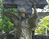 Restoration of Loew angel