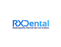 RXDental Logotipo