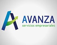 Avanza, servicios empresariales
