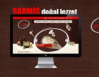 Sarmis Web Design