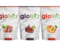 Diseño de Packaging: Glotea