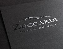 BRANDING - Bodega Zuccardi