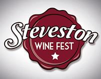 Steveston Wine Fest