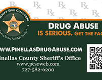Pinellas Drug Abuse