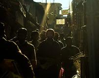Almora  - Lala Bazaar