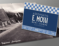 "Aeroporto ""E. Mossi"" - Novi Ligure"