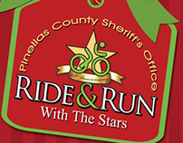 Ride & Run With The Stars