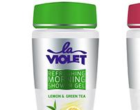 La Violet