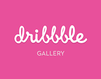 Dribbble - illustrations gallery