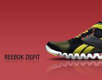 Reebok ZigFit 2012
