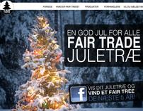 Fair Trees DK Web redesign
