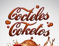 Cocteles Coketos