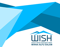 WISH Logo and Branding