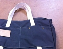 Trust Co. Wood & Tool Tote's