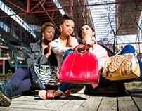 CJ Accessories Promo Shoot