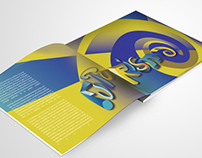 Futurism - Typography