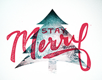 Stay Merry