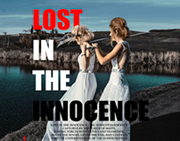 LOST IN THE INNOCENCE