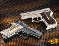 ASP - Devel -- Gun Magazine -- Japan