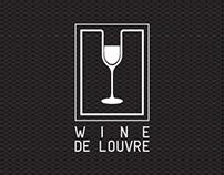 Wine de Louvre